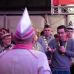 Rede anlässlich der Vergabe des Erlöses des Küschespektakels 2013 für wohltätige Zwecke
