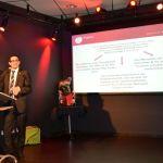 Rede anlässlich der Fusion zwischen Caritas, Sobau und Schnäppchen & Bonnes Affaires