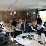 Rede von Antonios Antoniadis anlässlich des ersten Gesamttreffens der Seniorenbeiräte der DG