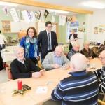 Luxemburgs Familienministerin zu Gast in der DG
