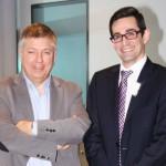"""Treffen mit Vandeurzen: """"Flandern wichtiger Partner"""""""