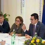 Kooperation zwischen Österreich und der DG
