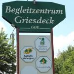 35-jähriges Jubiläum des Begleitzentrum Griesdeck