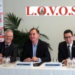 Neujahrsempfang LOVOS