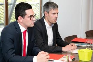 Antoniadis fordert Netzwerk für die ostbelgischen Kliniken und CHC