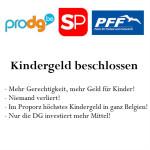 Dekret Kindergeld