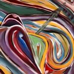 """Ausstellung """"Gefühlswelten"""" von Béatrice Jongen"""