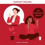 Ein Plädoyer: Gemeinsam gegen eine zweite Coronawelle in Belgien!
