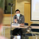 Testing und Tracing in Ostbelgien – Gemeinsam gegen Corona!