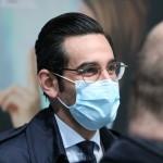 Die neuen Richtlinien für Mund-Nasen-Masken in Belgien
